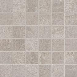 Nr. 21 Mosaico Grey | Mosaicos de cerámica | EMILGROUP