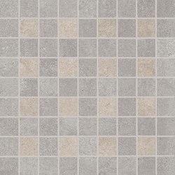 Nr. 21 Mosaicocolors Grey-Sand | Mosaicos de cerámica | EMILGROUP