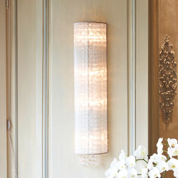 Scarlett Wall Light 20x80+3 | Wall lights | Windfall