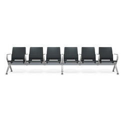 8320/5 V-Travel | Bancs d'attente | Kusch+Co