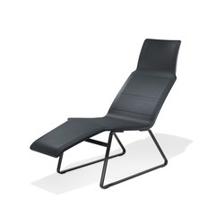 8330/1 V-Travel | Sun loungers | Kusch+Co