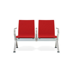 8305/5 V-Travel | Waiting area benches | Kusch+Co