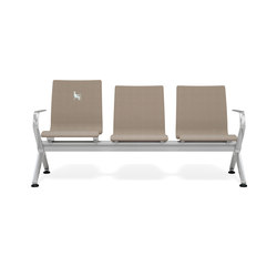 8305/5 V-Travel | Bancs d'attente | Kusch+Co