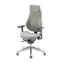 Step+ | 24N | Office chairs | Isku