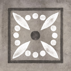 Statale 9 Work Grigio Cemento | Carrelage céramique | EMILGROUP