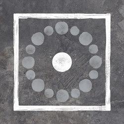 Statale 9 Work Nero Carbone | Piastrelle ceramica | EMILGROUP