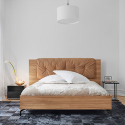 Bed B3 17.001.02 | Double beds | Kettnaker