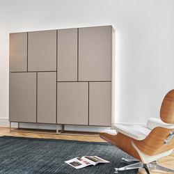 Mio 17.002.02 | Cabinets | Kettnaker