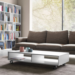 Coffee Table T1 14.006.01 | Mesas de centro | Kettnaker