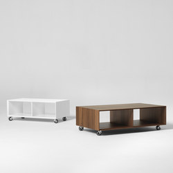 Solo T3 17.007.01 | Coffee tables | Kettnaker