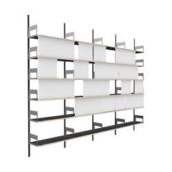 Vakio | shelf | Estantería | Isku