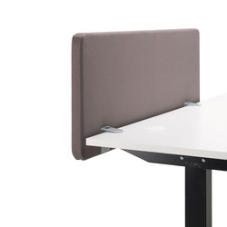 Mode Akusto | front panel | Table dividers | Isku