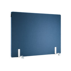 Mode Akusto | divider with castors | Privacy screen | Isku