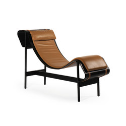 Charlotte | Chaise longue | Dante-Goods And Bads