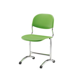 Prima | student chair | Classroom / School chairs | Isku