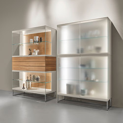 Soma Living 17.003.01 | Display cabinets | Kettnaker