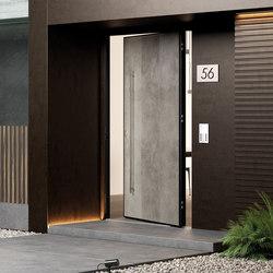 Di.Big - Porta blindata a bilico | Porte d'ingresso | Di.Bi.