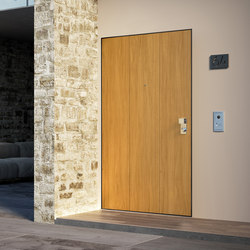Research and select Front doors from Di.Bi. Porte Blindate online ...
