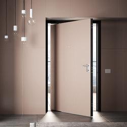 Di.Big Pivot | Front doors | Di.Bi. Porte Blindate