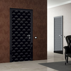 ESSENZIA - SECURITY DOOR - Front doors from Di.Bi. Porte Blindate ...