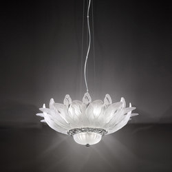 50-70 3C CHANDELIER | Suspended lights | ITALAMP