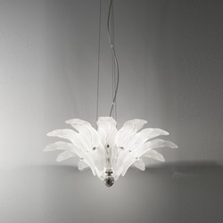 60-55 3C CHANDELIER | Suspended lights | ITALAMP