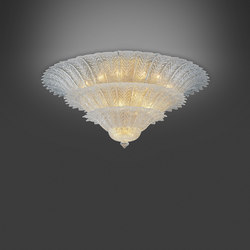 64-160T CEILING LAMP | Ceiling lights | ITALAMP