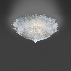 69-120D CEILING LAMP | Lámparas de techo | ITALAMP