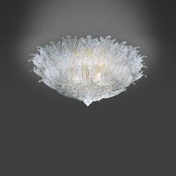 69-120D CEILING LAMP | Lampade plafoniere | ITALAMP