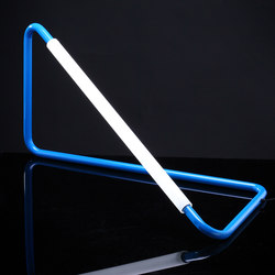 Light Object 001 Single | blue finish | Table lights | Naama Hofman