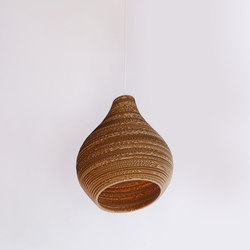 Hive9 Natural pendant- E27 2M cord | General lighting | Graypants