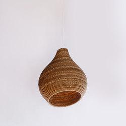 Hive9 Natural pendant- E27 2M cord | Allgemeinbeleuchtung | Graypants