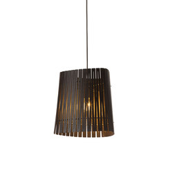 Kerflight P3 Pendant Espresso | Suspended lights | Graypants