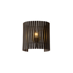Kerflight S2 Sconce Espresso | General lighting | Graypants