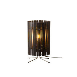 Kerflight T2 Table Lamp Espresso | Illuminazione generale | Graypants