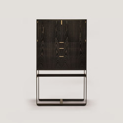 piedmont chest on stand | Armoires | Skram