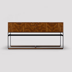 piedmont sideboard | Buffets / Commodes | Skram