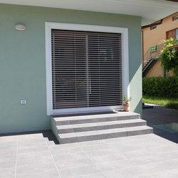 Securflap - Rolling shutter | Roller blinds | Di.Bi. Porte Blindate