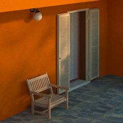 Vesta - Volets batants | Portes-fenêtres | Di.Bi. Porte Blindate