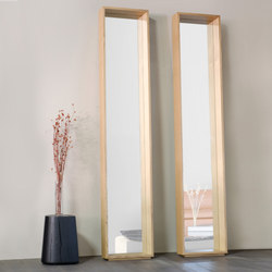 lineground tall mirror | Mirrors | Skram