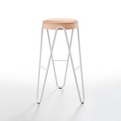 Apelle Jump | Bar stools | Midj