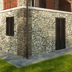 Vesta - Shutter | Terrassentüren | Di.Bi. Porte Blindate