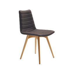 Cover L | Visitors chairs / Side chairs | Midj