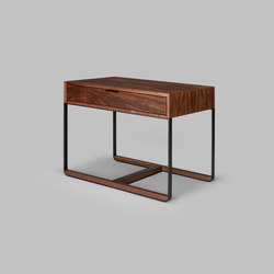 Piedmont Side Table Nightstand Night Stands From Skram