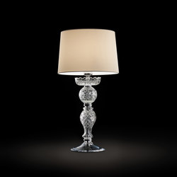 ROMANTIC TABLE LAMP | Tischleuchten | ITALAMP