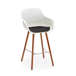 Captain High Woodyu0027s Chair | Bar Stools | Extremis