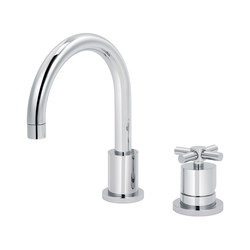 Sully | 2-hole single-lever sink mixer | Wash basin taps | rvb