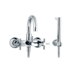 Sully | Bath-shower mixer | Bath taps | rvb