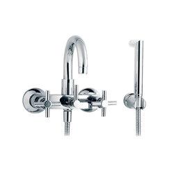 Sully | Bath-shower mixer | Rubinetteria vasche | rvb