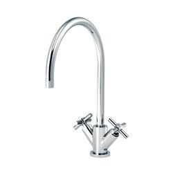 Sully | Kitchen mixer | Kitchen taps | rvb sa-nv